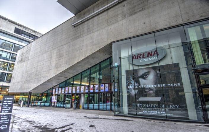 Samsungs Fancy 4k Cinema Led Display Tech Is Going On A Euro Trip