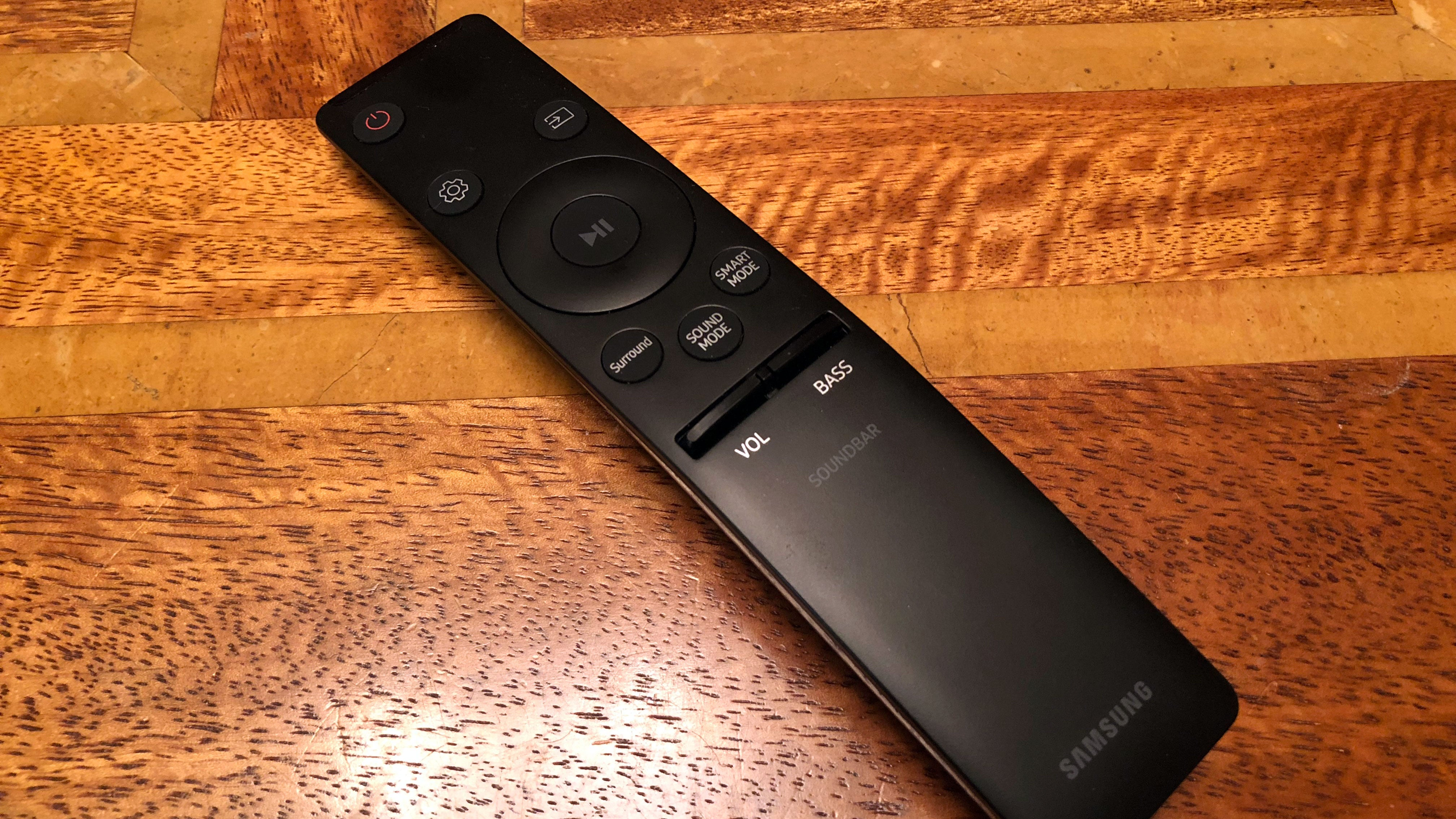Samsung HW-MS750 Review – the audio boost your TV needs