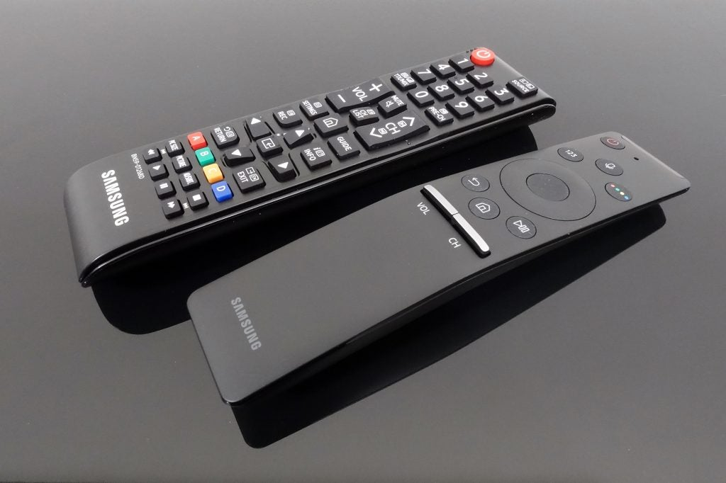 3302b4c46 Samsung UE49MU6400 Review | Trusted Reviews