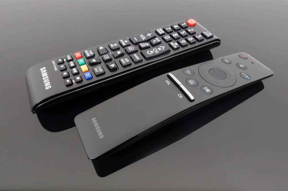 Samsung UE49MU6400 Review | Trusted Reviews