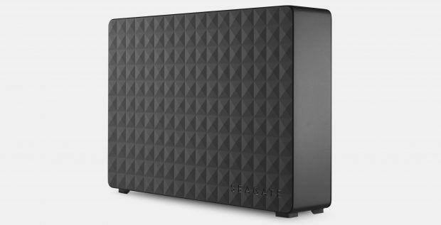 how to connect seagate external hard drive to ps4