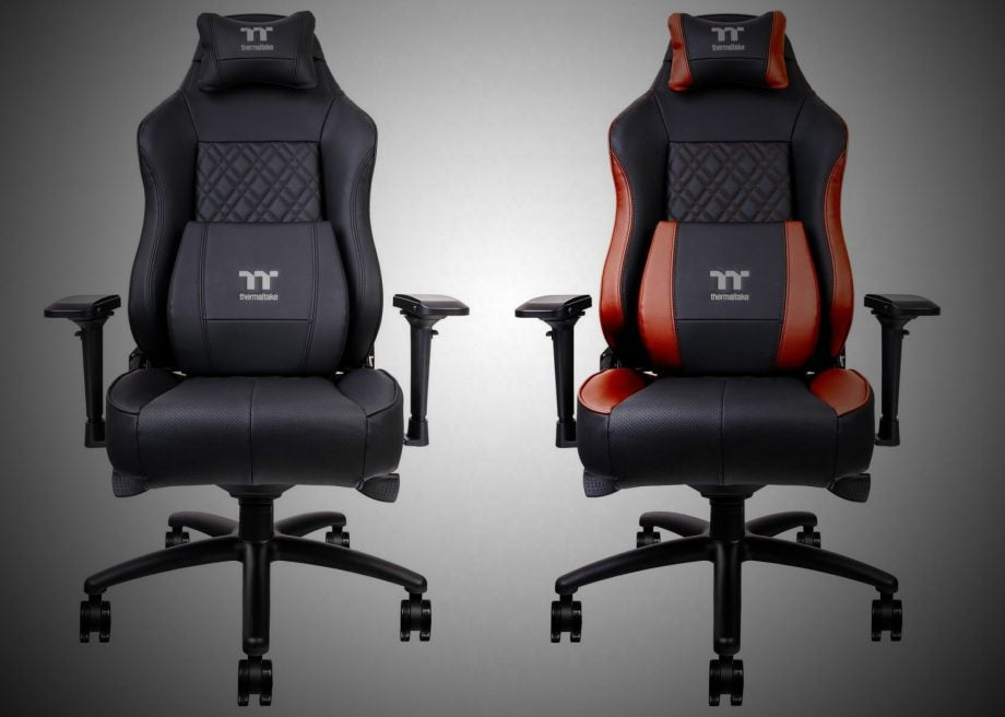 cooling office chair. Thermaltake\u0027s X Cooling Air Is A Butt Chilling Gaming Chair Office