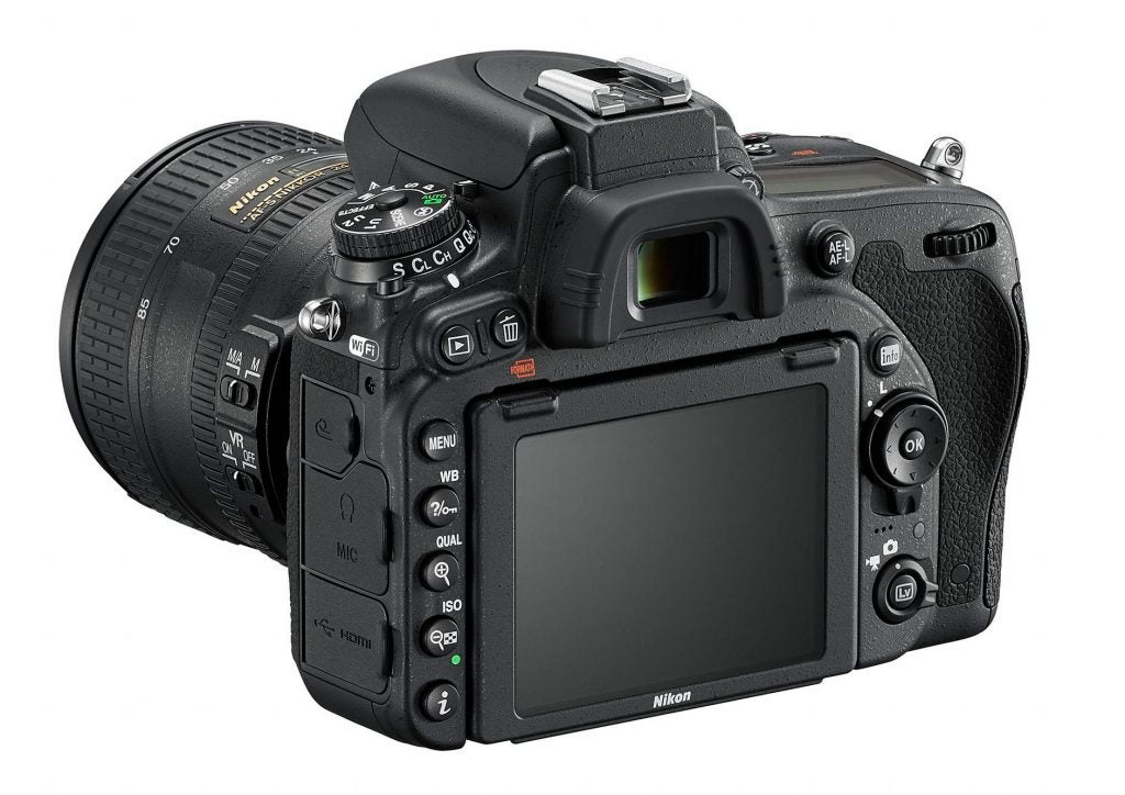 Nikon D760 What We D Like To See Trusted Reviews