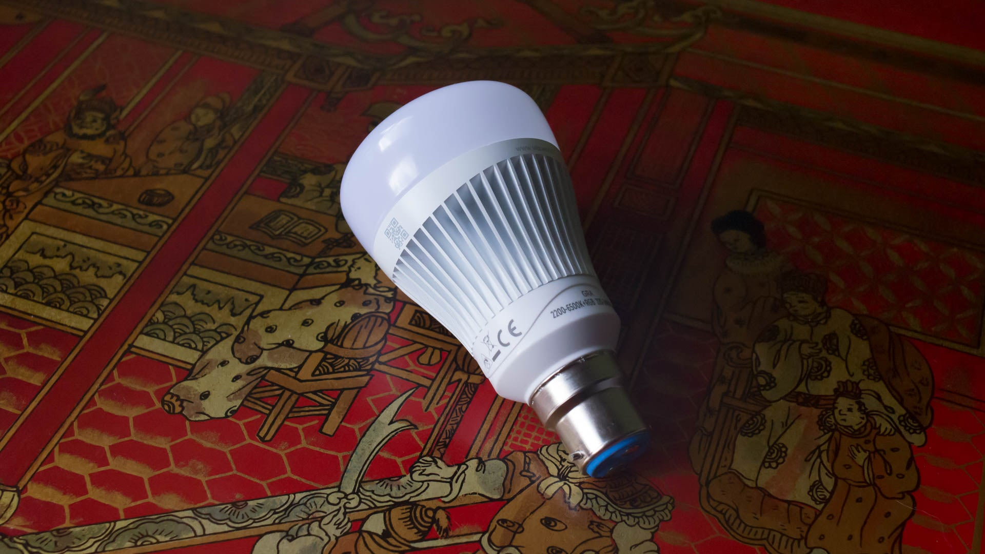 Wiz Connected Lights Review Trusted Reviews