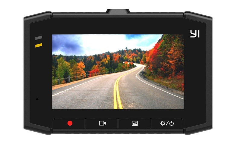 Yi Ultra Dash Camera Review   Trusted Reviews