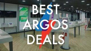 best argos Black Friday deals
