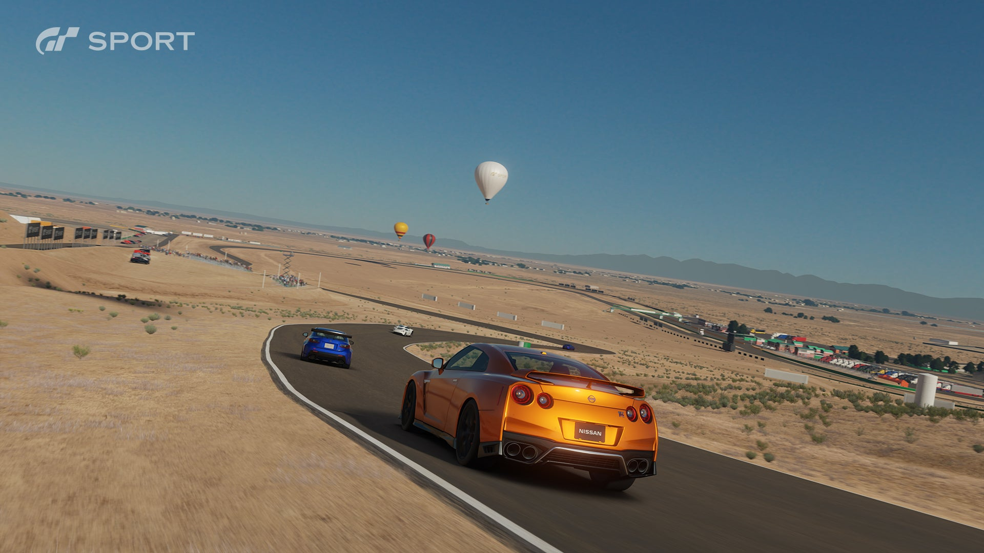Pick Up Gran Turismo Sport For Half Price On PS4 Right Now
