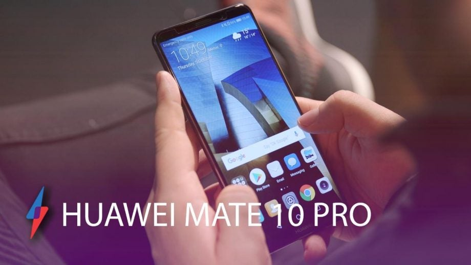 Did Huawei encourage fake reviews? Firm cites confusion over