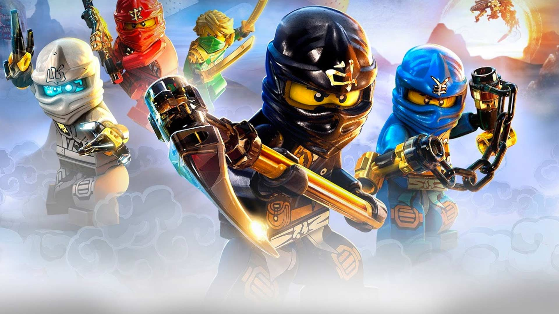 grab this lego ninjago movie toy for half price trusted reviews. Black Bedroom Furniture Sets. Home Design Ideas