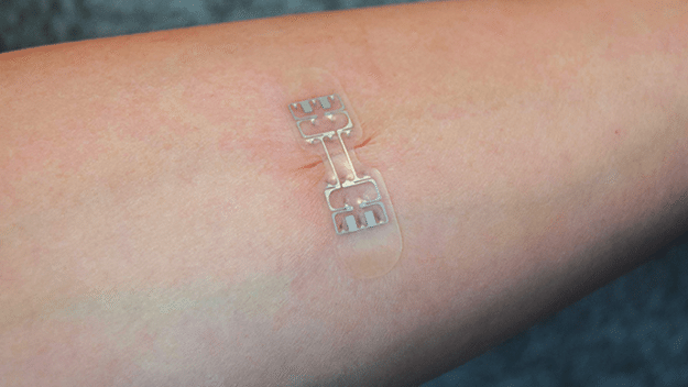 Micromend Could Be The Future Of Plasters And Stitches