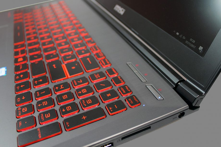 Højmoderne MSI GV62 7RC Review | Trusted Reviews YQ-12