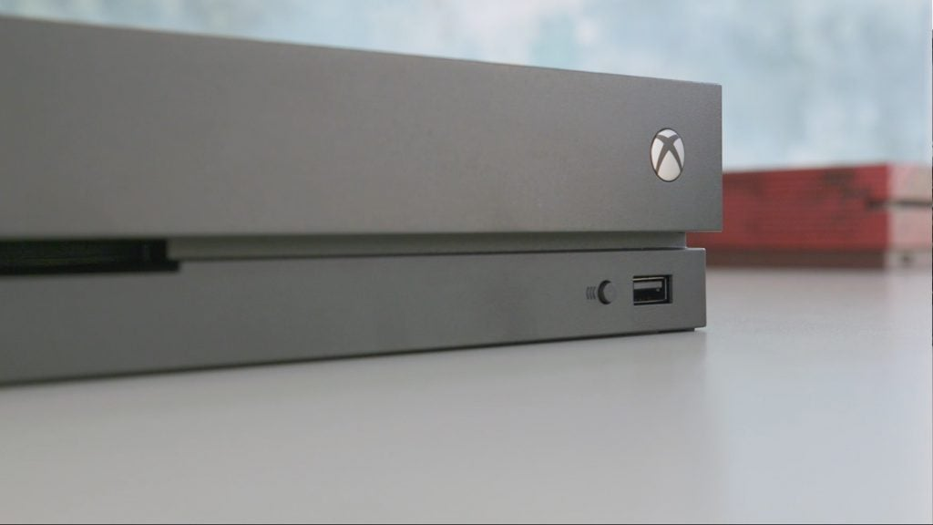 Xbox One X Review The Pinnacle Of Console Gaming