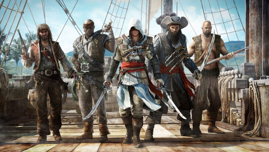 Assassins creed black flag is free on pc right now trusted reviews ubisoft is currently giving away assassins creed black flag for free on pc with no strings attached voltagebd Gallery
