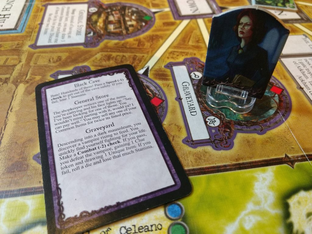 Arkham Horror Review