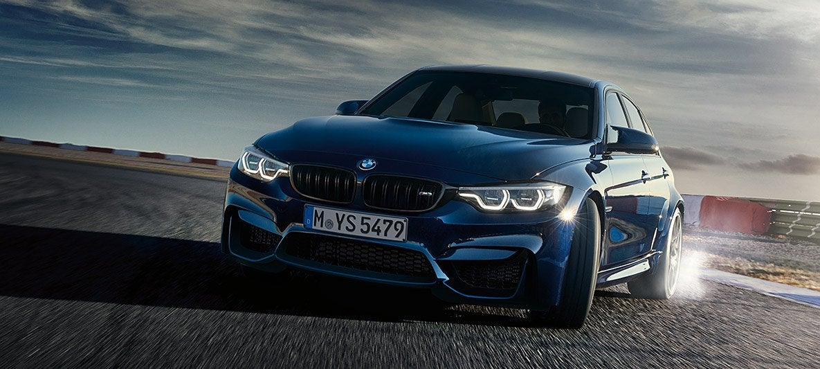 Super BMW's 2020 performance car line up will be massive, driven by a JJ-24