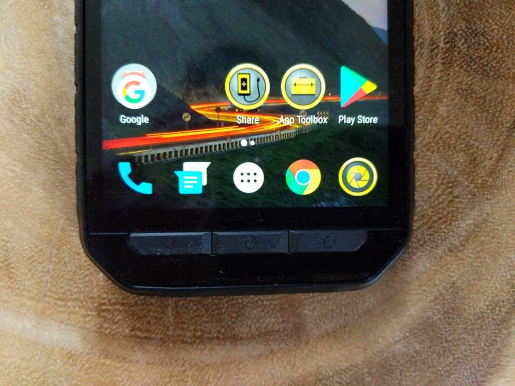 Cat S41 Review Trusted Reviews
