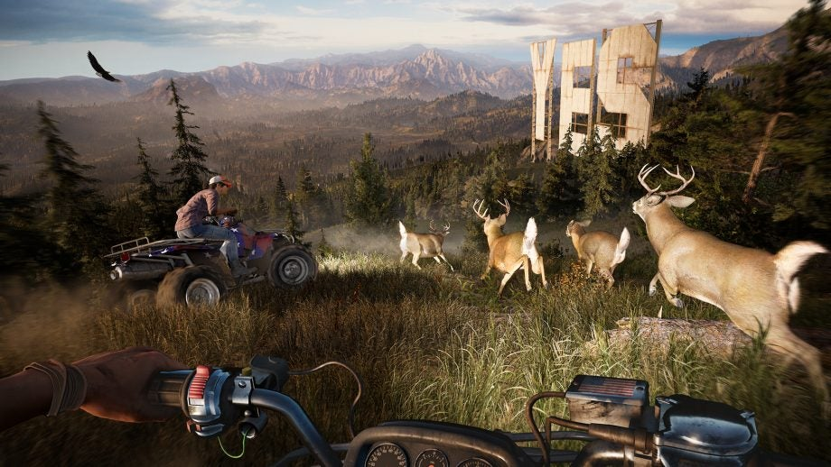 Far Cry 5 Review | Trusted Reviews