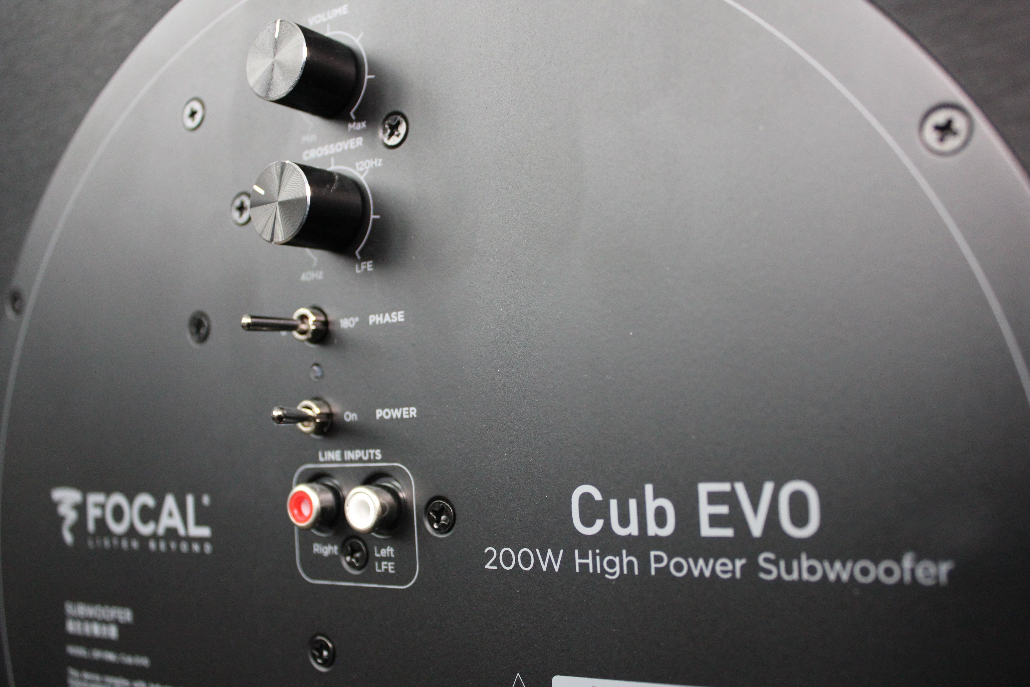 Focal Sib Evo Review   Trusted Reviews