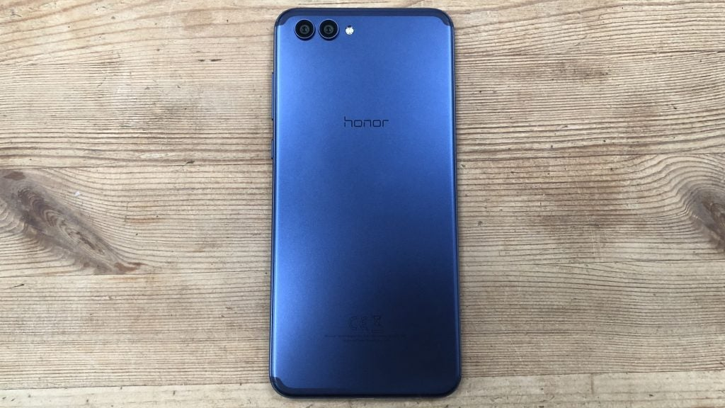 Honor View 10 review: Another great budget device | Trusted