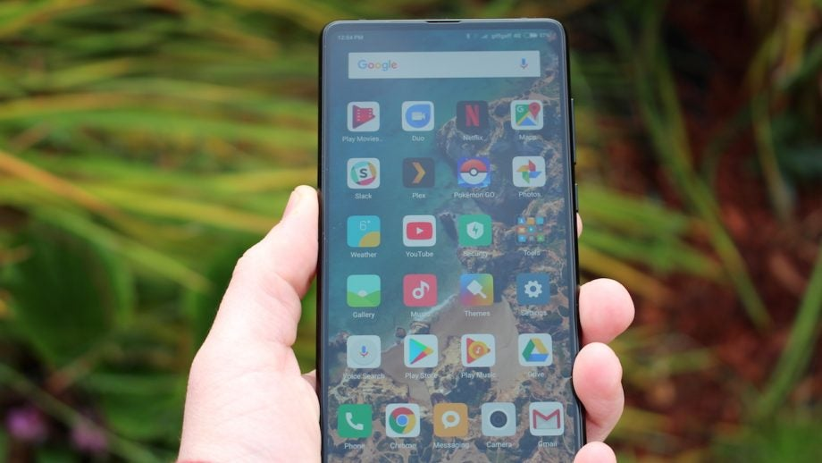 Xiaomi Mi Mix 2 Review | Trusted Reviews