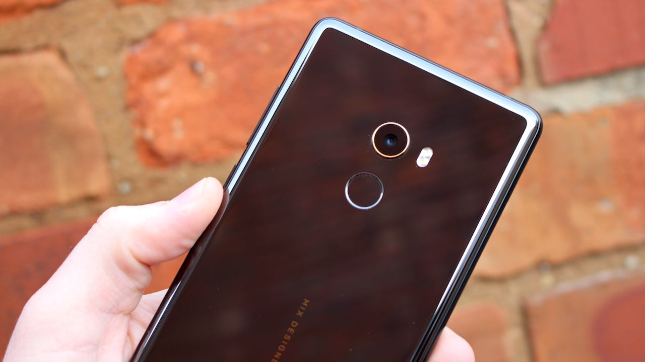 Xiaomi Mi Mix 2 Review Trusted Reviews