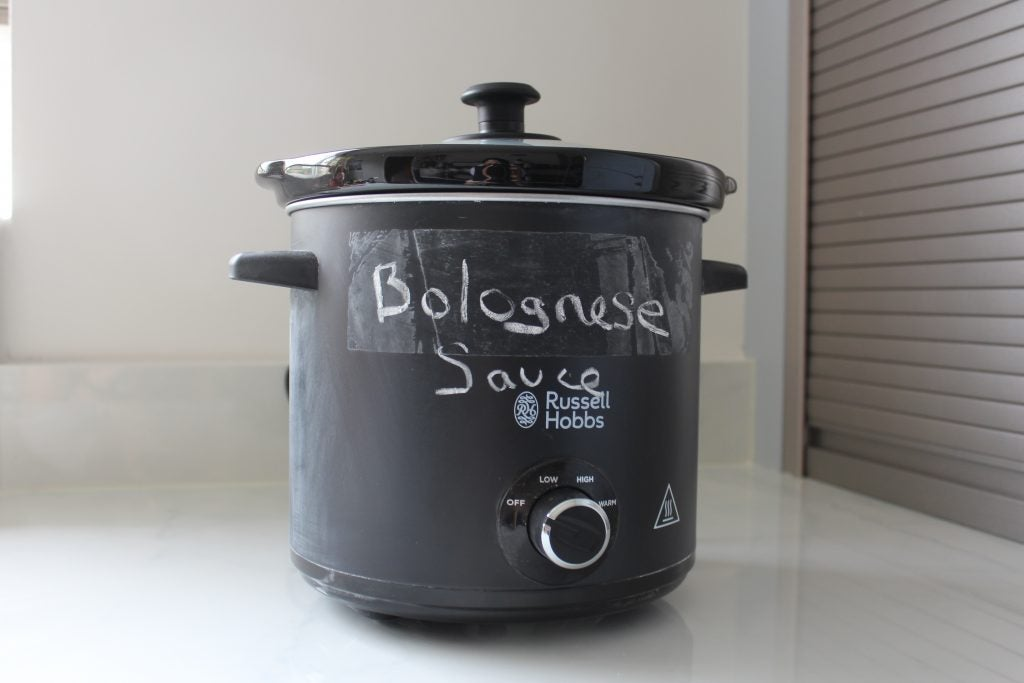 Russell Hobbs Slow Juicer : Russell Hobbs Chalk Board Slow Cooker Review Trusted Reviews