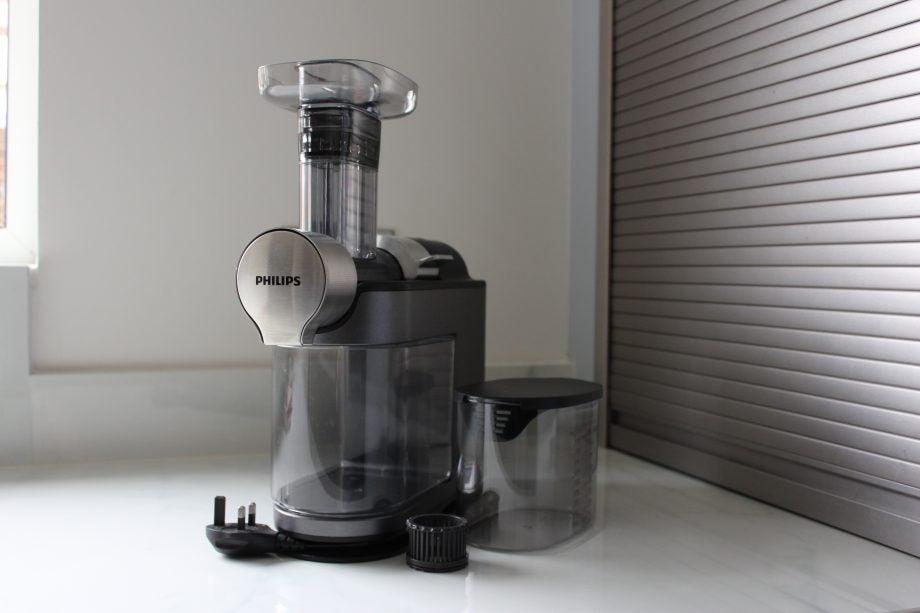 Philips HR219501 Avance Glass Jug