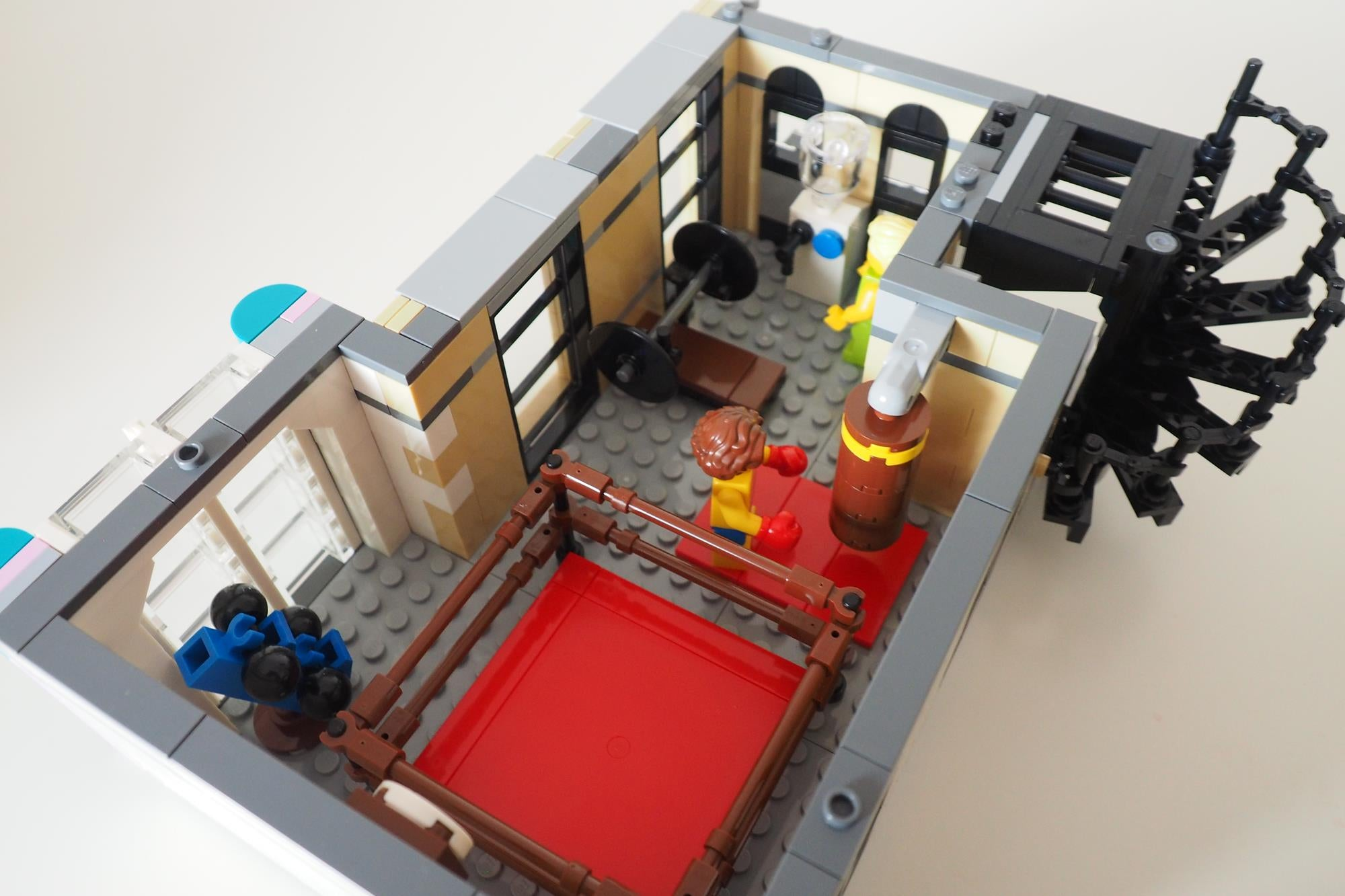 House Creator Lego Creator Expert Downtown Diner 10260 Review Trusted