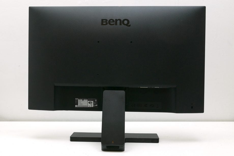 BenQ GL2580HM Review | Trusted Reviews