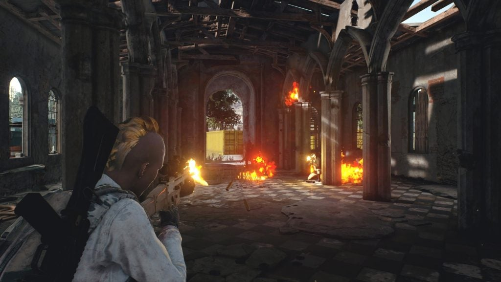 PlayerUnknown's Battlegrounds Xbox One patch improves framerate