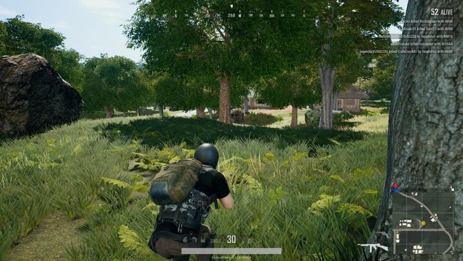 PlayerUnknown's Battlegrounds Review | Trusted Reviews