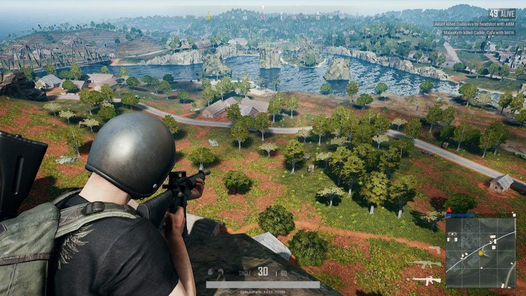PlayerUnknown s Battlegrounds Review  b4a7a4d58968d