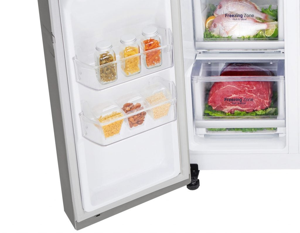 Lg Gsx961nsaz Fridge Freezer Review The Best You Can Buy
