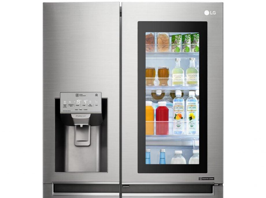 LG GSX961NSAZ Fridge Freezer Review | Trusted Reviews