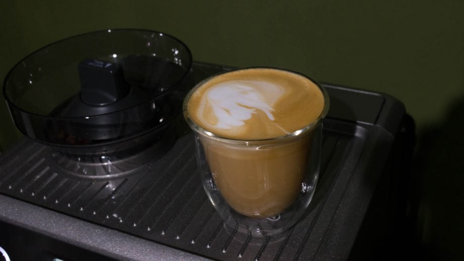 Sage Barista Touch Review | Trusted Reviews