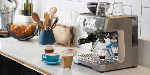 Coffee Machine Trusted Reviews