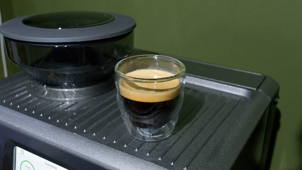 Sage Barista Touch Review Trusted Reviews