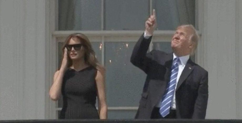 Trumpclipse