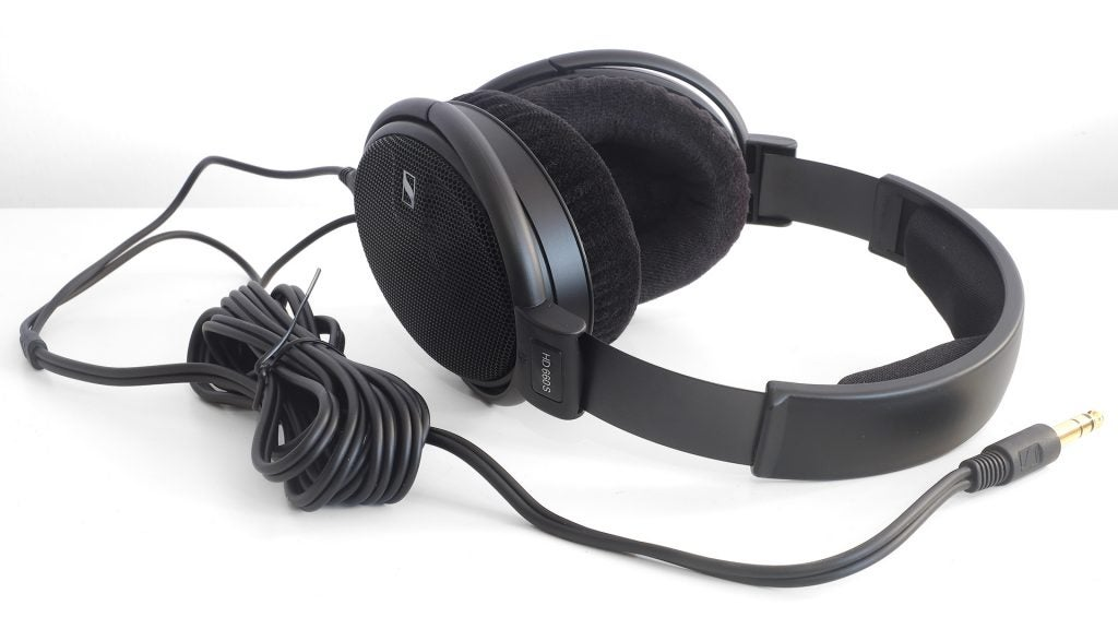c55e24ddefa As long as you're buying for the home rather than portable use, there's  very little to dislike about the Sennheiser HD 660 S design.