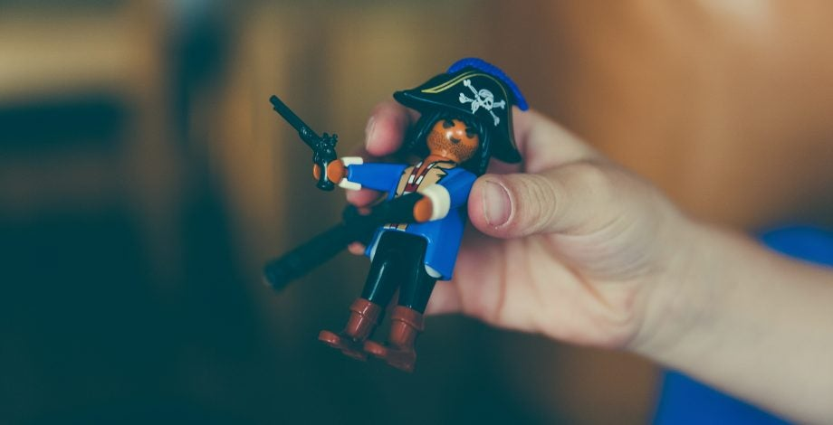 Pirates Beware! The number of BitTorrent lawsuits is ...