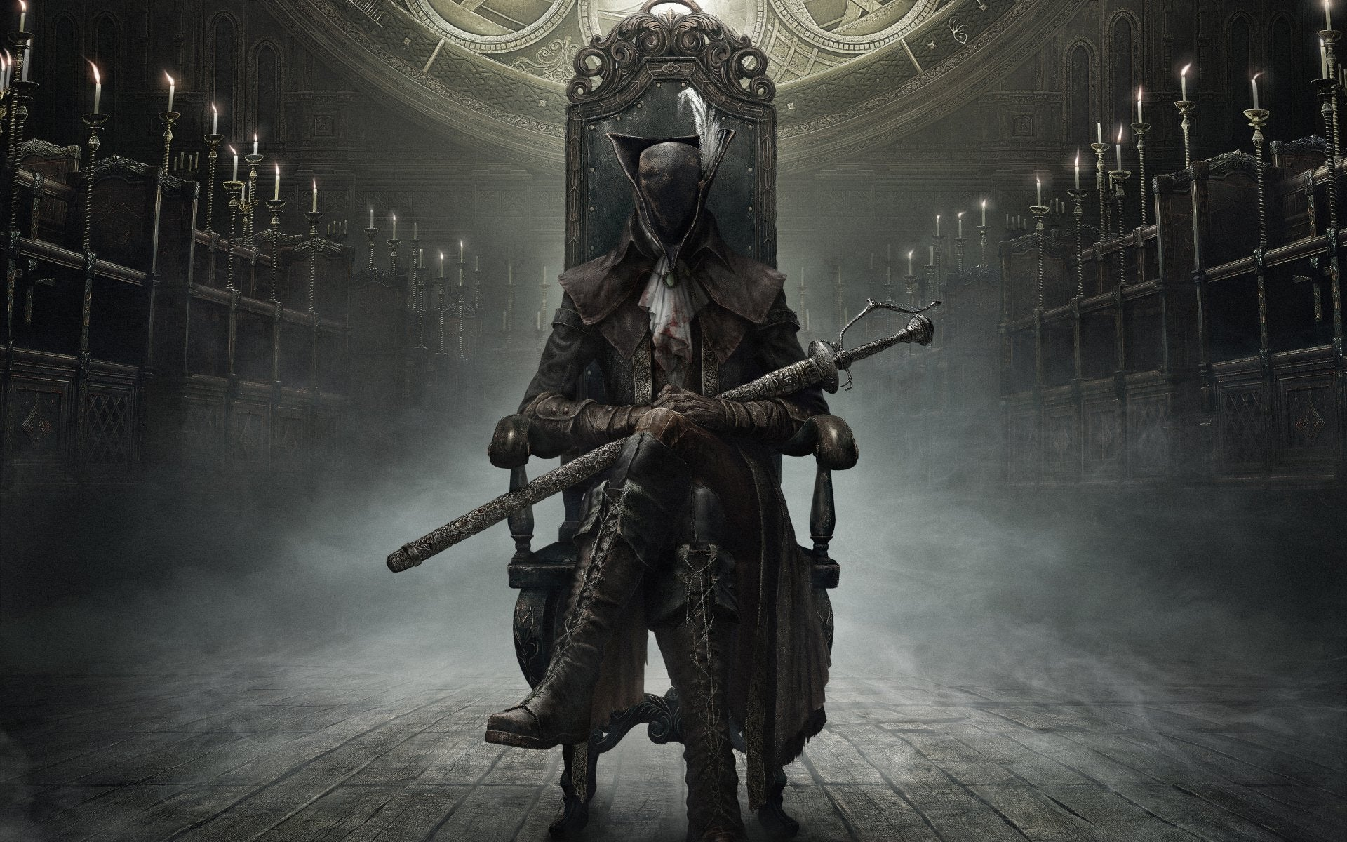 Bloodborne 2: All you need to know about FromSoftware's potential project