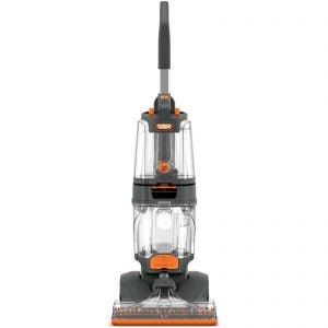 Vax Dual Power Pro W85 Pp T Carpet Cleaner Review