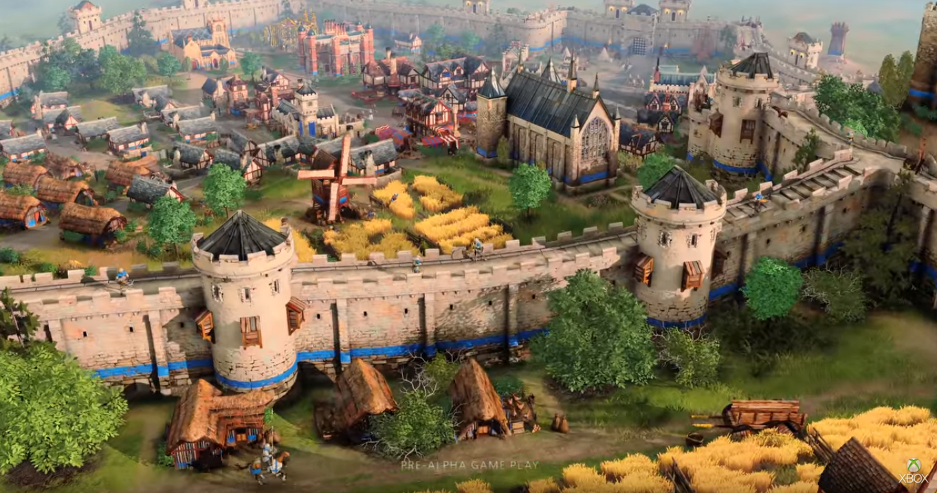 Age of Empires 4: Everything we know about the long-awaited sequel