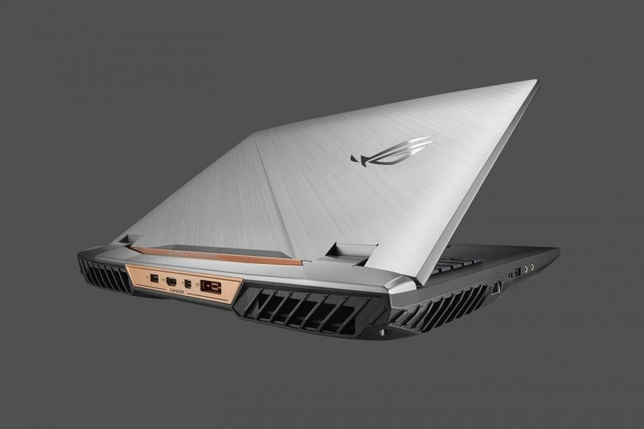 ' ' from the web at 'http://ksassets.timeincuk.net/wp/uploads/sites/54/2018/01/Asus-G703-04-920x613.jpg'