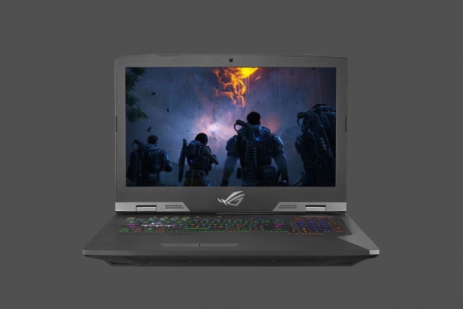 Asus ROG G703 Review | Trusted Reviews