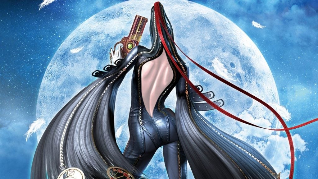 Bayonetta 3 could be announced at E3