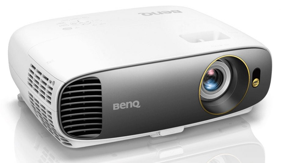 BenQ W1700 Review | Trusted Reviews