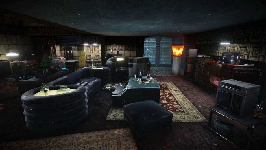 Blade Runner 9732 Lets You Explore Deckard S Apartment In