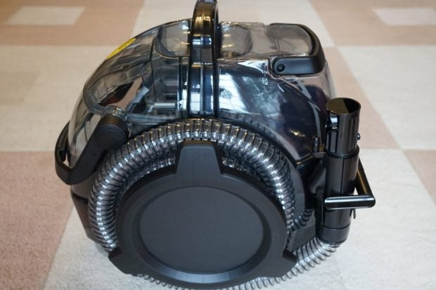 Vacuum Cleaner Trusted Reviews