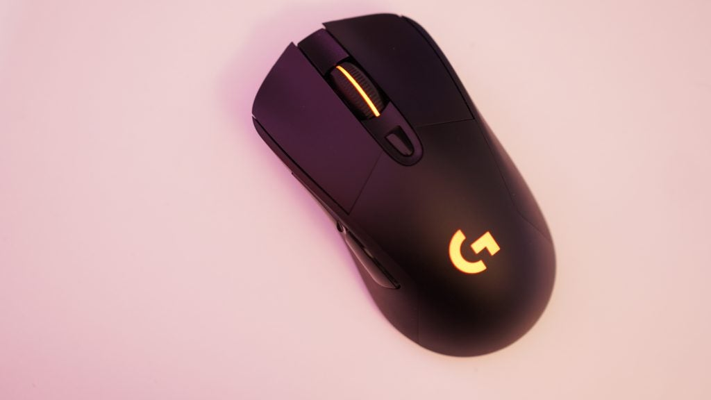 Logitech G703 Review Trusted Reviews